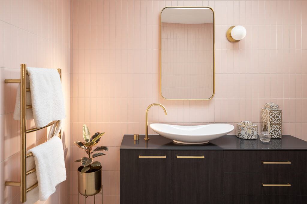 4 simple steps for a successful bathroom renovation
